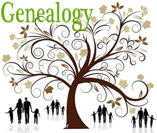 Image that represents the geneology text.